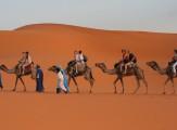 School trips abroad