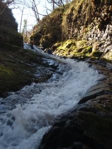 Adventure Activity Gorge Walk