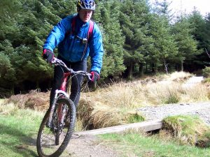 Mountain Bike Instructors Award Scheme: MIAS