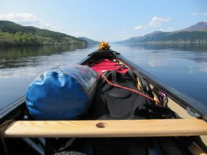 Hen & Stag Parties: Canoeing & Kayaking