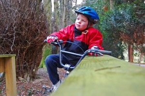 School Activity Trips: BMX Biking