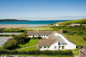 Broad Haven Outdoor Residential Education Centre