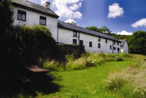 Outdoor Education Centres: Brecon Beacons