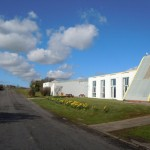 Manorbier Outdoor Residential Education Centre