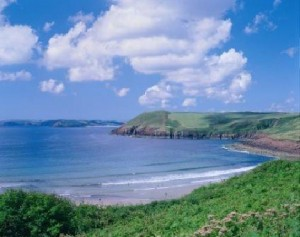 Outdoor Education Centres: Manorbier