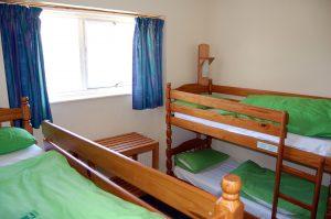 Outdoor Education Centre: Llanberis, Bedroom