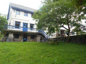 Outdoor Education Centre: Llanberis
