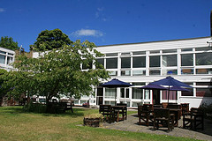 Outdoor Education Centres In Wales: Conwy