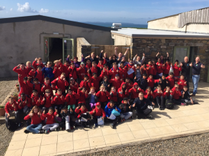 Outdoor Education Centres: St David's Bunk Barns